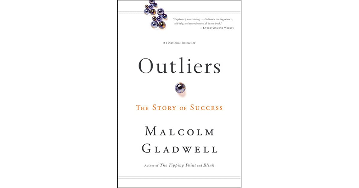 outliers the story to sucess essay 323: book reflection | outliers: a story of success by malcolm  in summary  practice, opportunity, timing, upbringing and meaningful work.