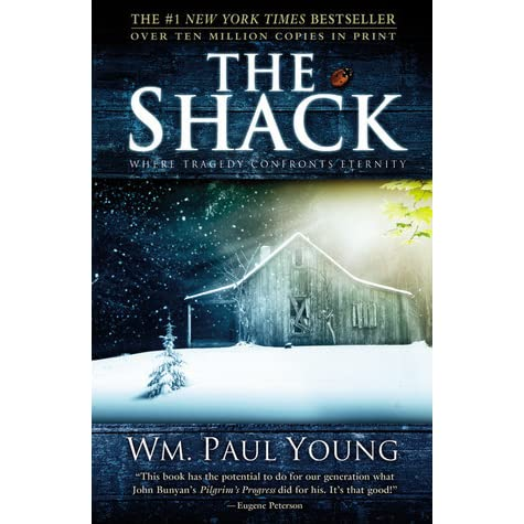 Image result for the shack book