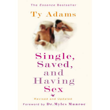 Single Saved And Having Sex By Ty Adams 116