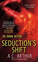 Seduction's Shift (The Shadow Shifters, #2)