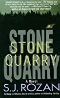 Stone Quarry: A Bill Smith/Lydia Chin Novel