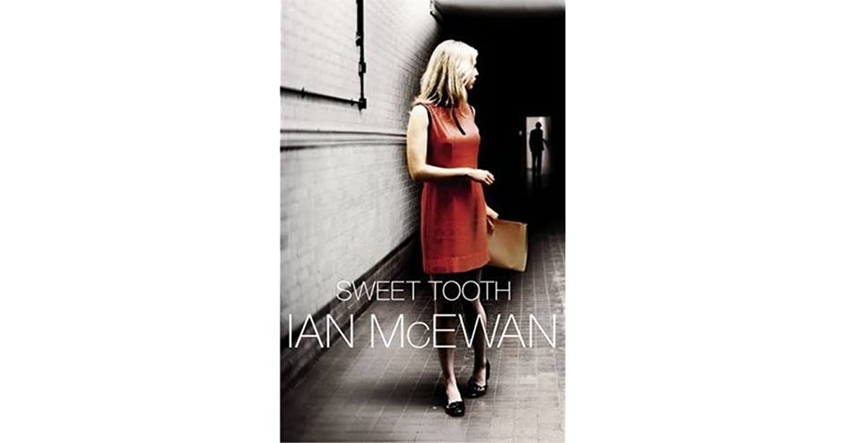 Sweet tooth mcewan quotes