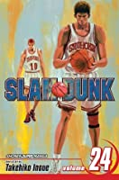 Slam Dunk, Vol. 24