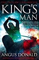 King's Man (The Outlaw Chronicles #3)