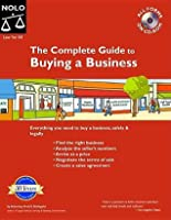 The Complete Guide to Buying a Business [With CDROM]