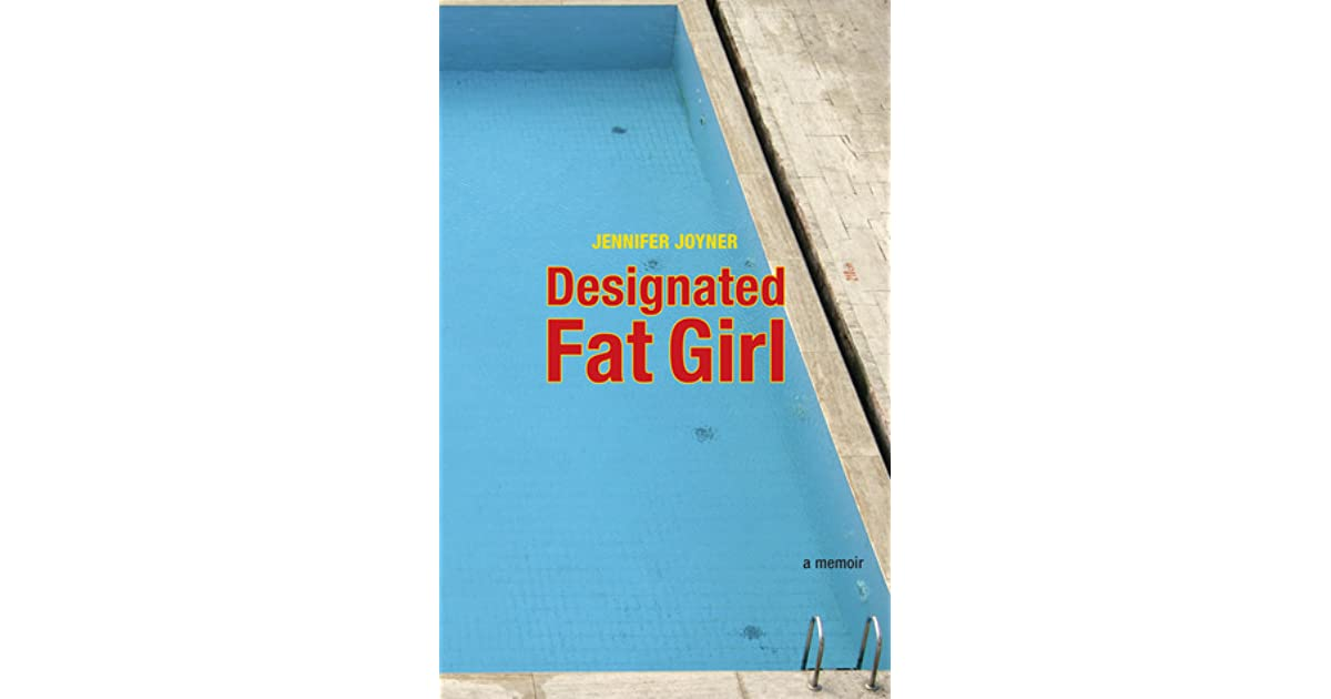 Designated Fat Girl Book