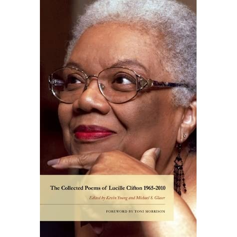 Lucille Clifton Biography | Author of Climbing