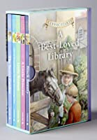 Classic Starts: A Best-Loved Library: Black Beauty/A Little Princess/Little Women/Alice in Wonderland & Through the Looking-Glass/The Secret Garden