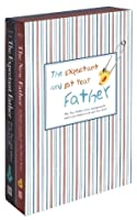 The Expectant and 1st Year Father Boxed Set
