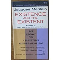 Existence & the Existent