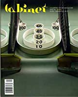 Cabinet issue 45 - Games