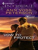 Vow To Protect (Wedding Mission)