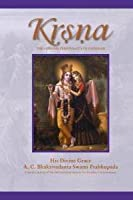 Krsna: The Supreme Personality of Godhead