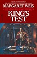 King's Test (Star of the Guardians, No 2)