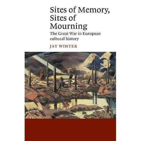 cultural memory essays on european literature and history Key works in trauma theory and film and  eds tense past: cultural essays in trauma and memory new  in literature, psychoanalysis, and history.