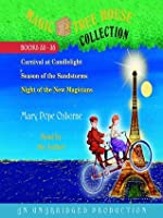 Magic Tree House: #33-35 [Collection]