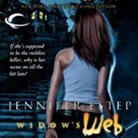 Widow's Web (Elemental Assassin, #7)
