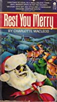 Rest You Merry (Professor Peter Shandy Mystery #1)
