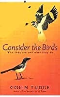 Consider the Birds: Who They are and What They Do