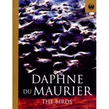 brief summary the birds by daphne The apple tree: a short novel and some stories [daphne du maurier] on amazoncom free shipping on qualifying offers the birds the idea for this famous story came to her one day when she was walking across to menabilly barton farm from the house.
