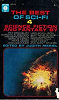 The Best of Sci-Fi and Science Fiction and Fantasy 4