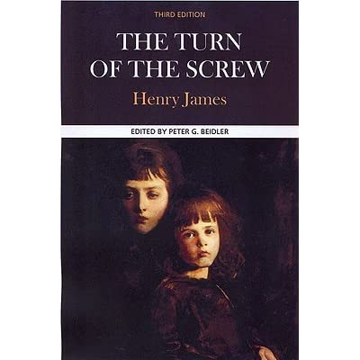turn of the screw historicism approach (mis)recognition and changing roles – a lacanian reading of henry james's the turn of the screw.