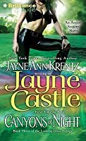 Canyons of Night (Arcane Society, #12; Harmony, #8; Looking Glass Trilogy, #3)