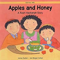 Apples and Honey: A Rosh Hashanah Story