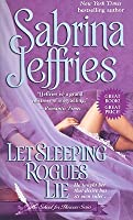 Let Sleeping Rogues Lie (School for Heiresses, #4)