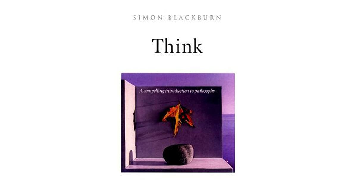think a compelling introduction to philosophy pdf