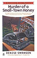 Murder of a Small-Town Honey (Scumble River Series #1)