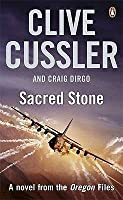 Sacred Stone (Oregon Files, #2)