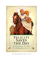 Felicity Save the Day- Hc Book