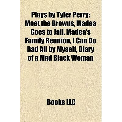 essay diary mad black woman Review: diary of a mad black woman  as a rich black woman who finds herself thrown out of her home by her lout of a husband after 18 years.