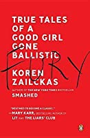 book discussion smashed by koren zailckas This is the discussion guide for fury by koren zailckas.