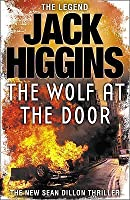 The Wolf At The Door (Sean Dillon, #17)