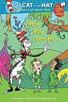 Now You See Me--. Tish Rabe