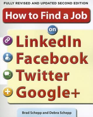 how to find jobs through facebook