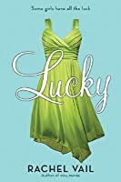 Lucky (Avery Sisters Trilogy, #1)