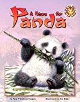 A Home for Panda - An Amazing Animal Adventures Book (Mini book) (Amazing Animal Adventures (Mini))