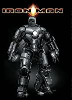 The Invincible Iron Man Omnibus - Volume 1: Movie Variant