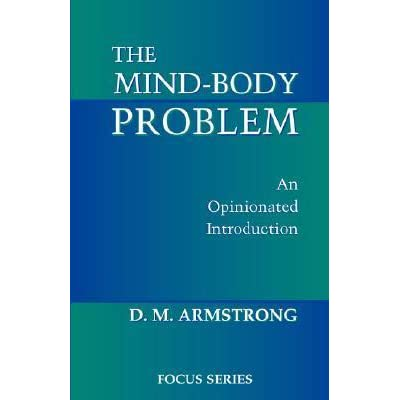 essays on the mind-body problem This book, based on jaegwon kim's 1996 townsend lectures, presents the  philosopher's current views on a variety of issues in the metaphysics of the mind-- in.