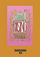 A Sane Women's Guide to Raising a Large Family (Large Print 16pt)