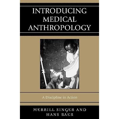 introducing medical anthropology audio video photo
