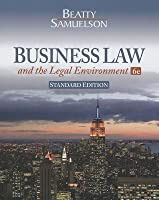 Business Law and the Legal Environment: Standard