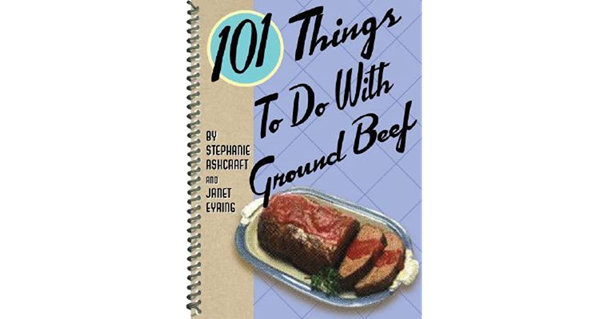 Things to make with ground beef 28 images browning for Things you can make with ground beef