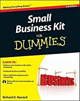 Small Business Kit for Dummies(r)