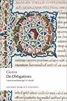 On Obligations (Oxford World's Classics)