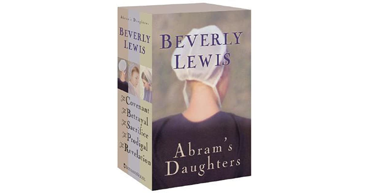 The Revelation (Abram's Daughters #5) by Lewis, Beverly, Good Book