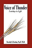 Voice of Thunder: Footsteps to Light